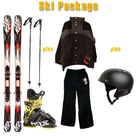 Ski Packages Jindabyne